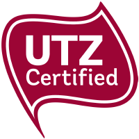 UTZ Certified -logo